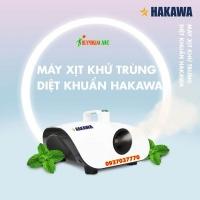 MÁY XỊT DIỆT KHUẨN HAKAWA-2020KT